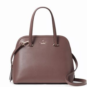New Ks patterson drive dome satchel medium